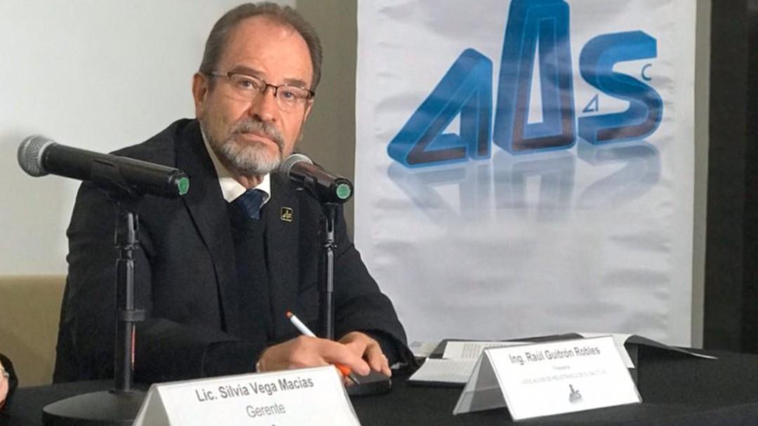 Industriales de El Salto esperan crecimiento de 5%