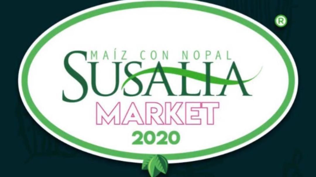 Susalia Martket 2020