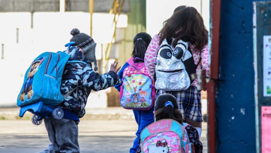 Que no se te pase; inician las preinscripciones para educación básica