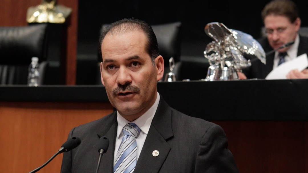 Acuerdo para INSABI ya valió: Martín Orozco