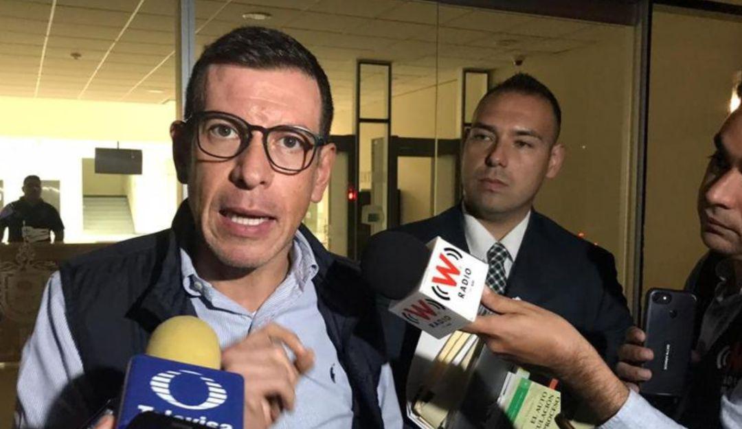 Revocan vinculación a proceso a Miguel Castro