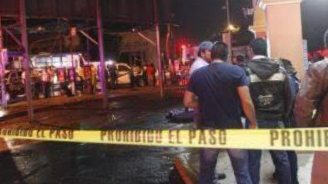 Sentencian a un hombre por atacar con granadas dos bares