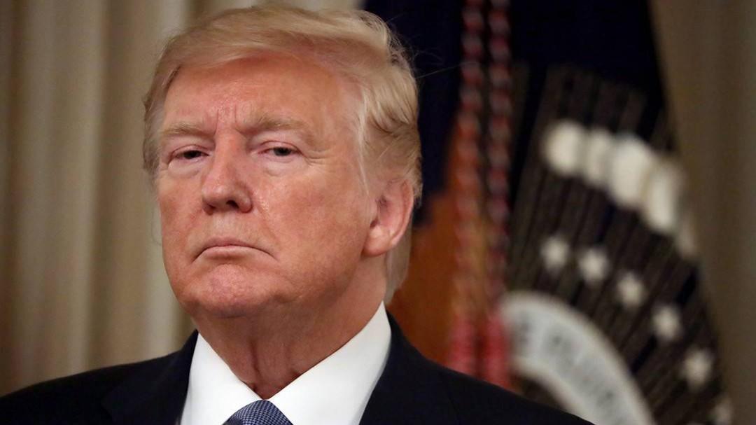 Trump es absuelto de todos los cargos