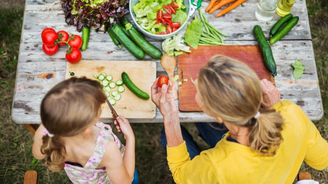 ¿Cómo impacta el desarrollo sensorial en la alimentación de los niños?