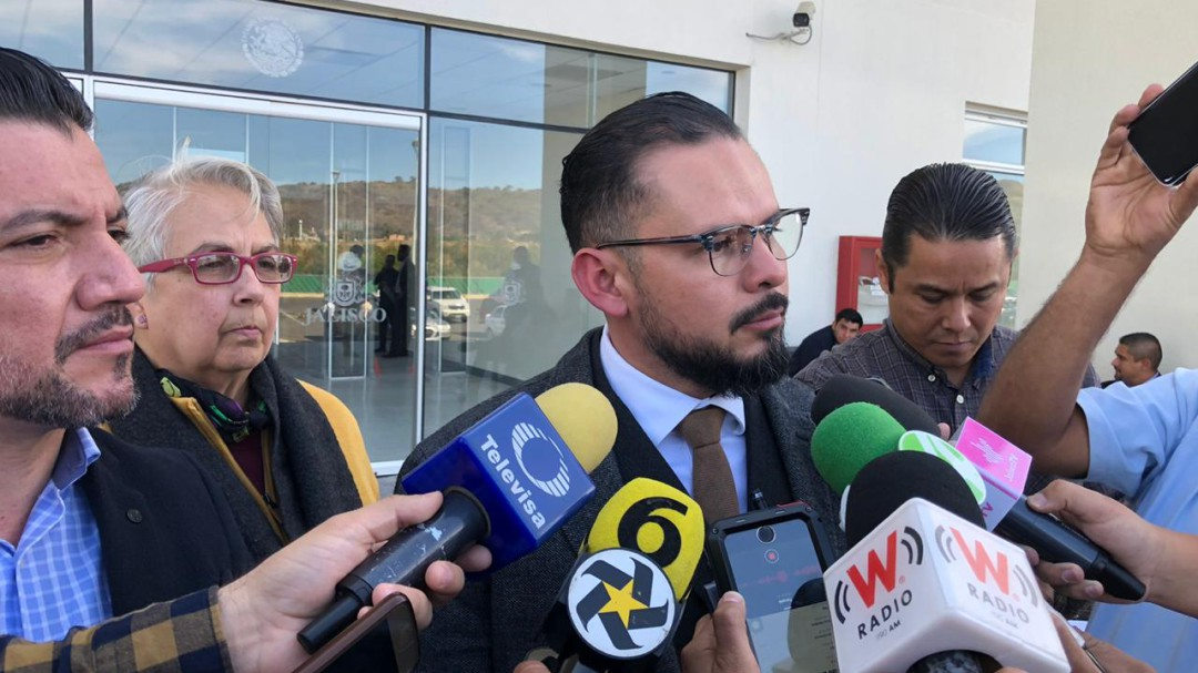 Por falta de acuerdos, caso de Maleck pasa a tribunal de enjuiciamiento