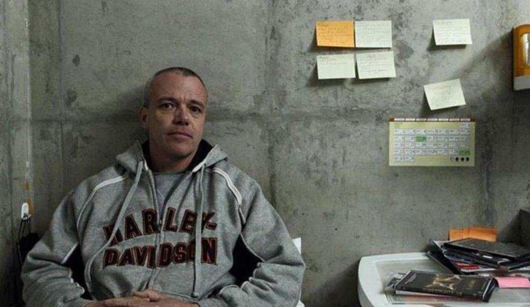 """Mure """"Popeye"""" ex jefe de sicarios de Pablo Escobar"""