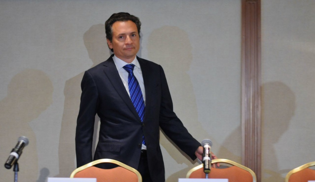 Confirman TFJA sanciones impuestas a Emilio Lozoya Austin