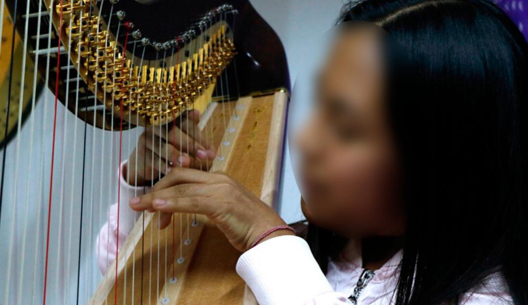Mexicana de 13 años gana concurso internacional de música clásica