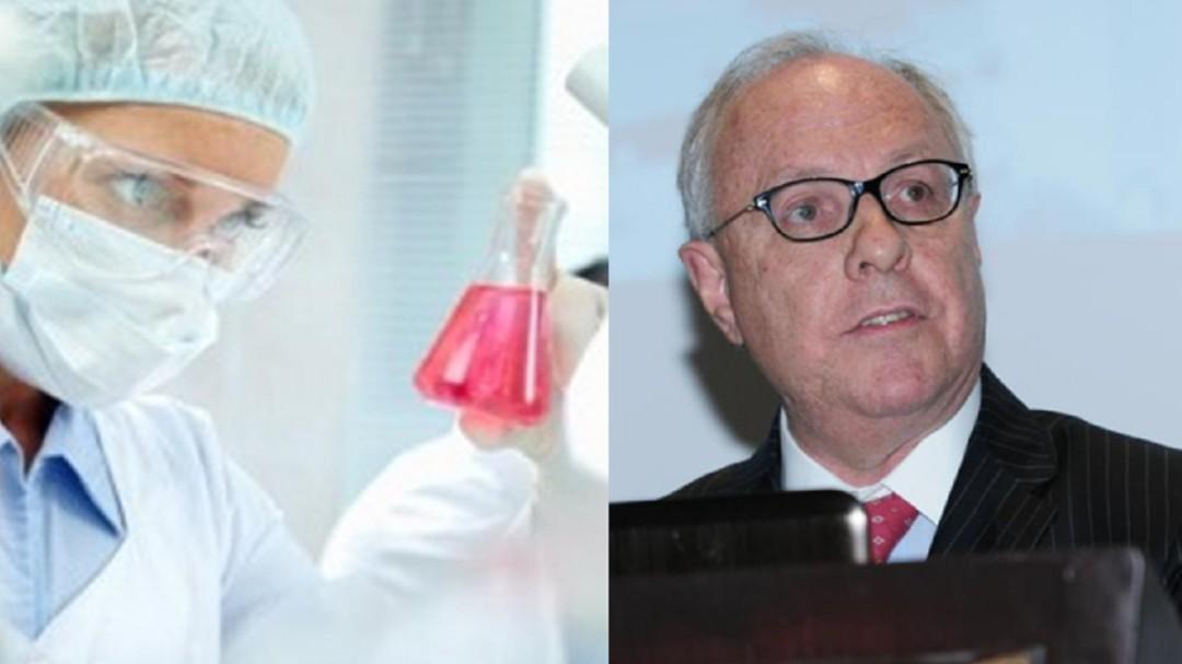 Investigación farmacéutica invertirá 2 mdd en México: AIIF