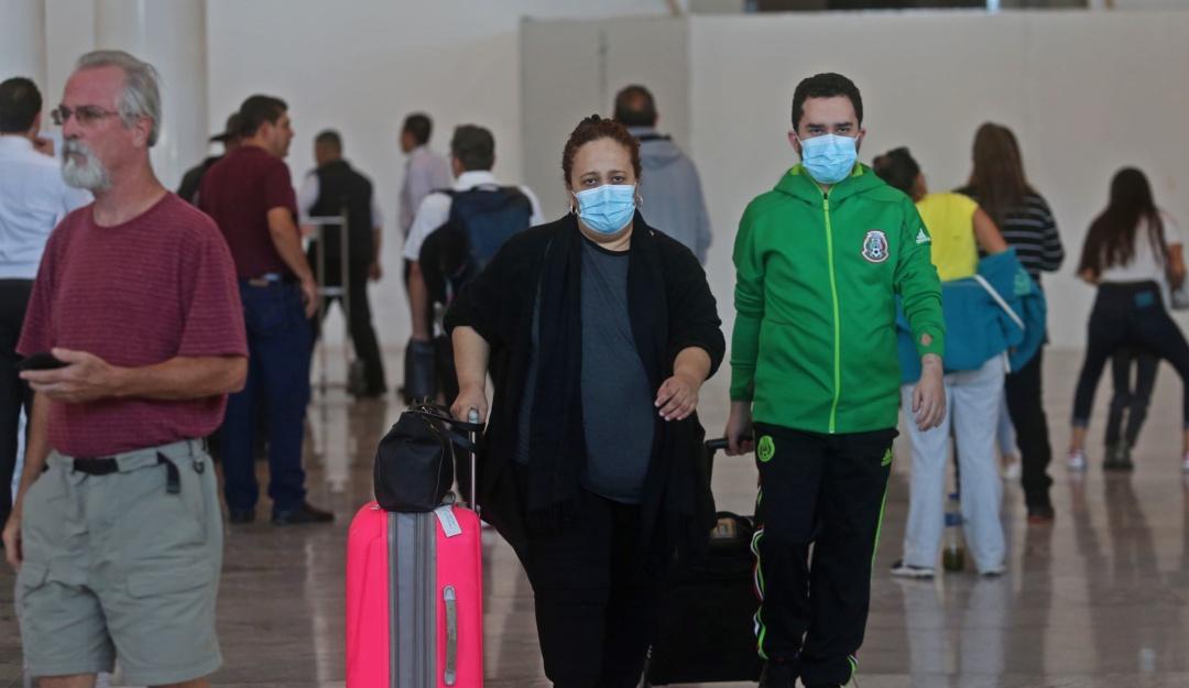 El coronavirus sí llegará a México: especialistas UNAM