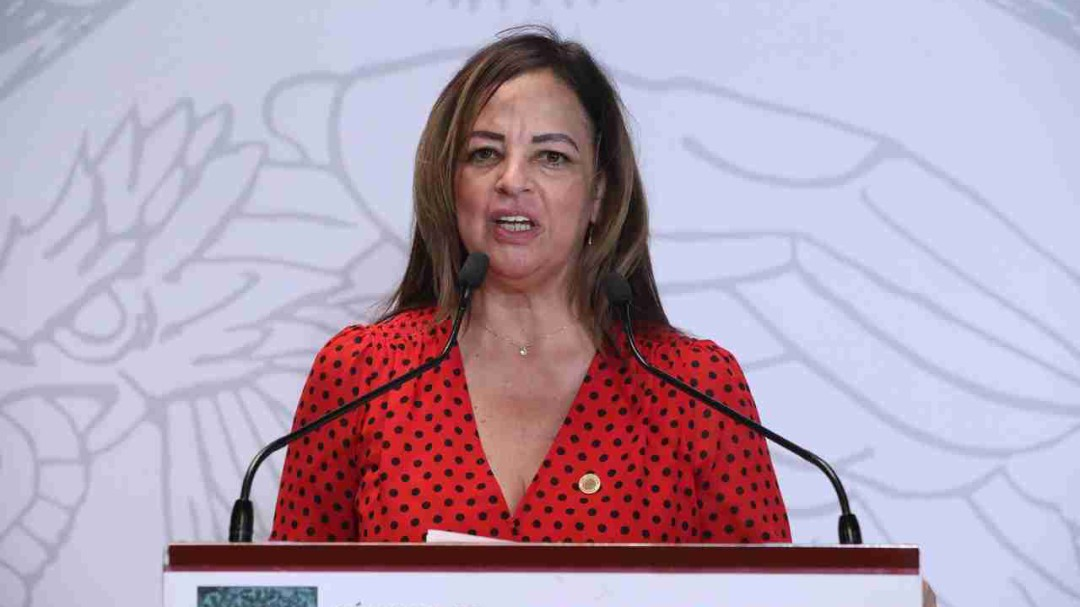 Feminicidio se ha convertido en pandemia nacional: Lorena Villavicencio