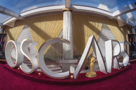 Nominadas a los Oscar 2020 serán galardonadas