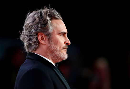 Joaquin Phoenix nominado como Mejor Actor