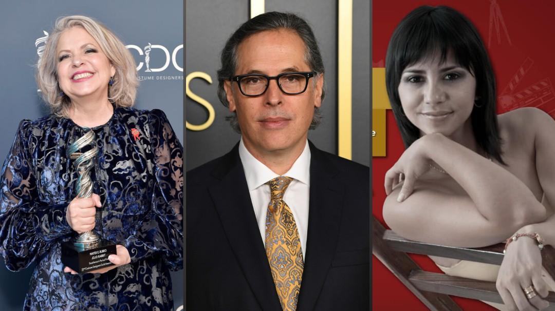 Ellos son los mexicanos que están nominados al Oscar 2020