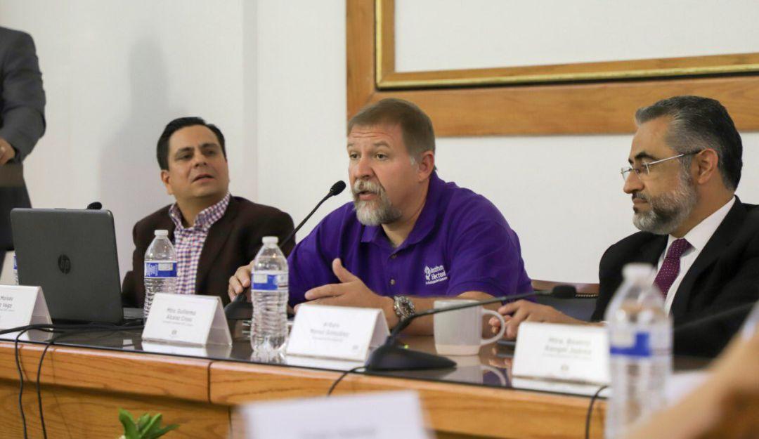 Reanudarán mesas de diálogo en Mezquitic