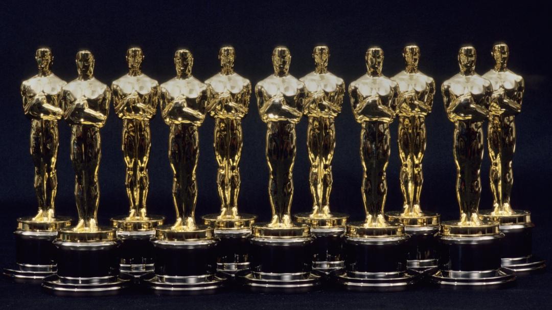 Ganadores del Oscar 2020