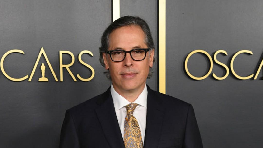 Así se ve El Irlandés desde las redes de Rodrigo Prieto, nominado al Oscar