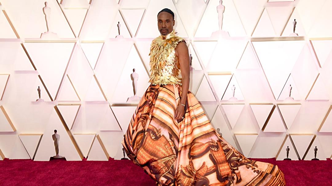 Oscar 2020: Estas fueron las cosas más raras que vimos en la alfombra roja