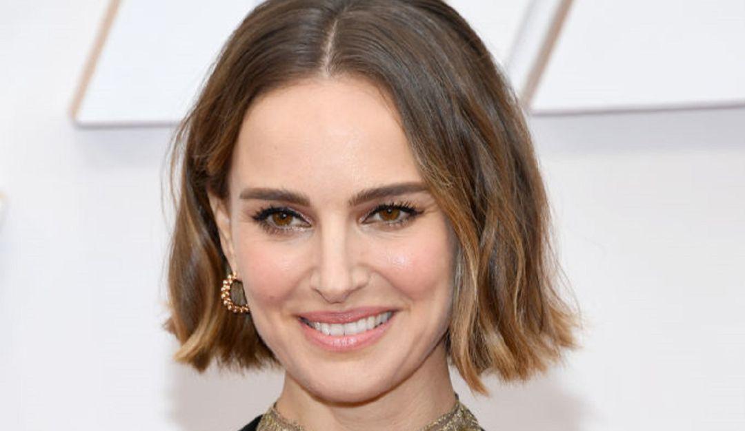 Oscar 2020: Así protestó Natalie Portman por las directoras no nominadas