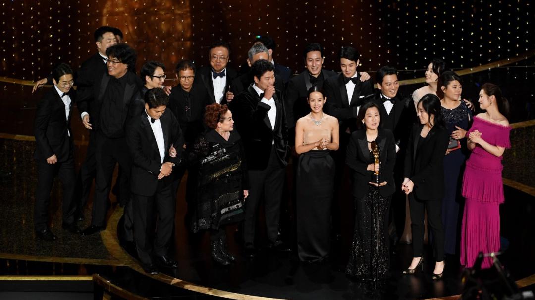 Oscar 2020: Las reacciones por el triunfo de Parásitos a Mejor Película
