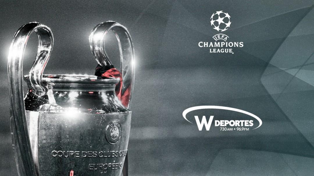 La Champions League está de regreso