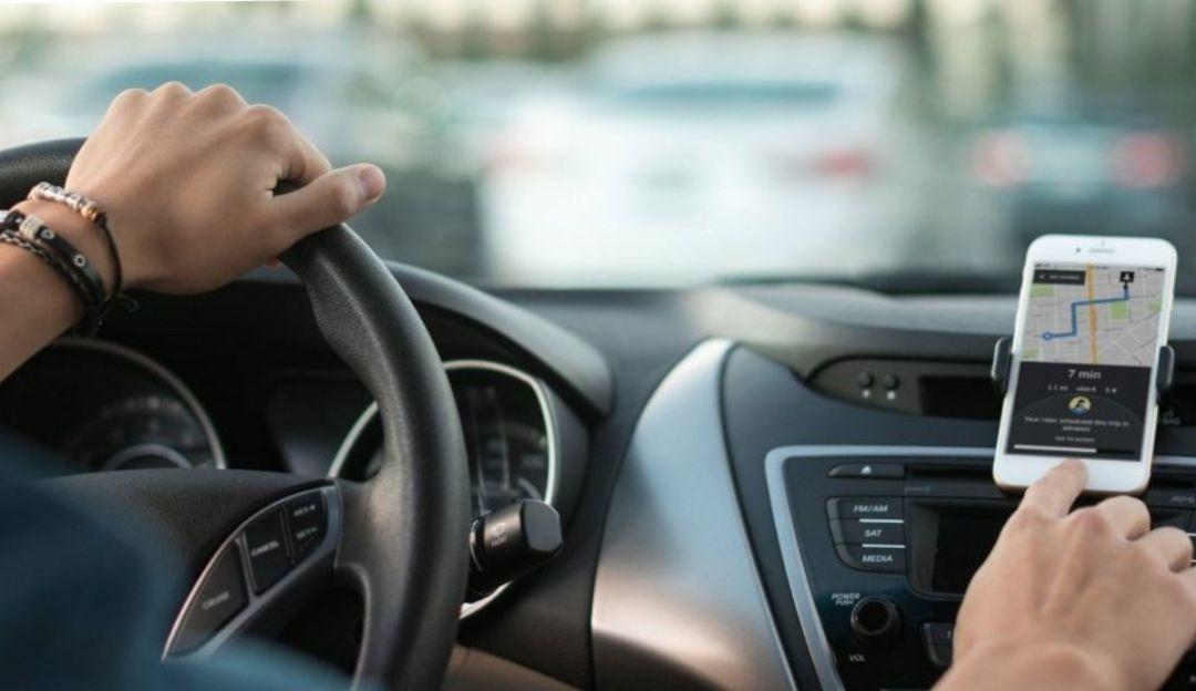Conductor de Uber ataca a joven en Tlajomulco