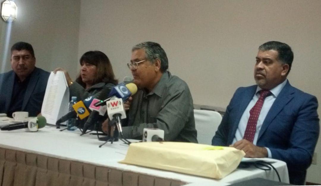Tras desalojo, ejidatarios piden destitución del delegado de la FGR
