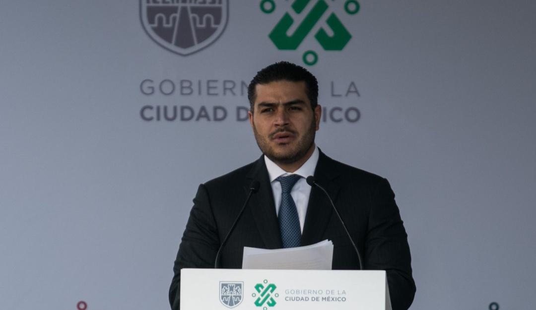 Se castigará a elementos corruptos externos o internos: García Harfuch