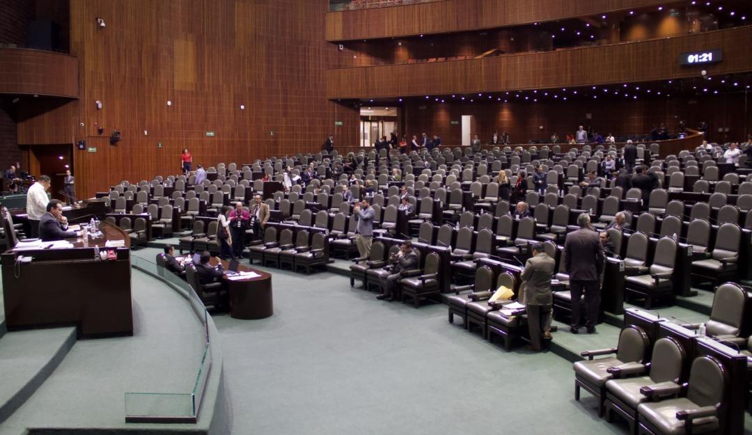 Alistan diputados convocatoria para elegir a 4 nuevos consejeros del INE