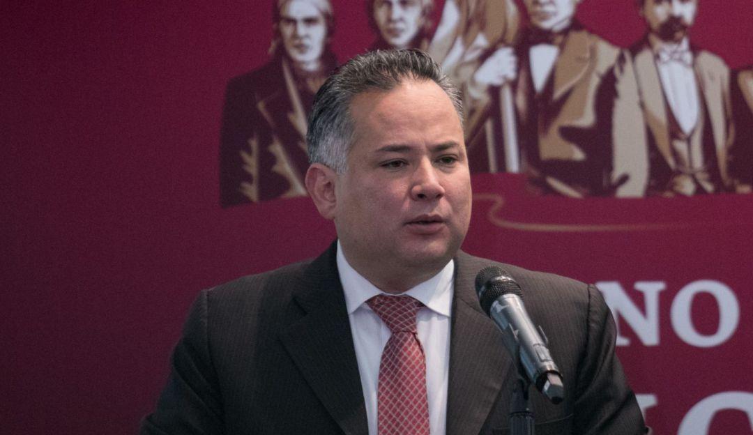 """""""Cero tolerancia a la impunidad"""", dice Nieto tras captura de Lozoya"""
