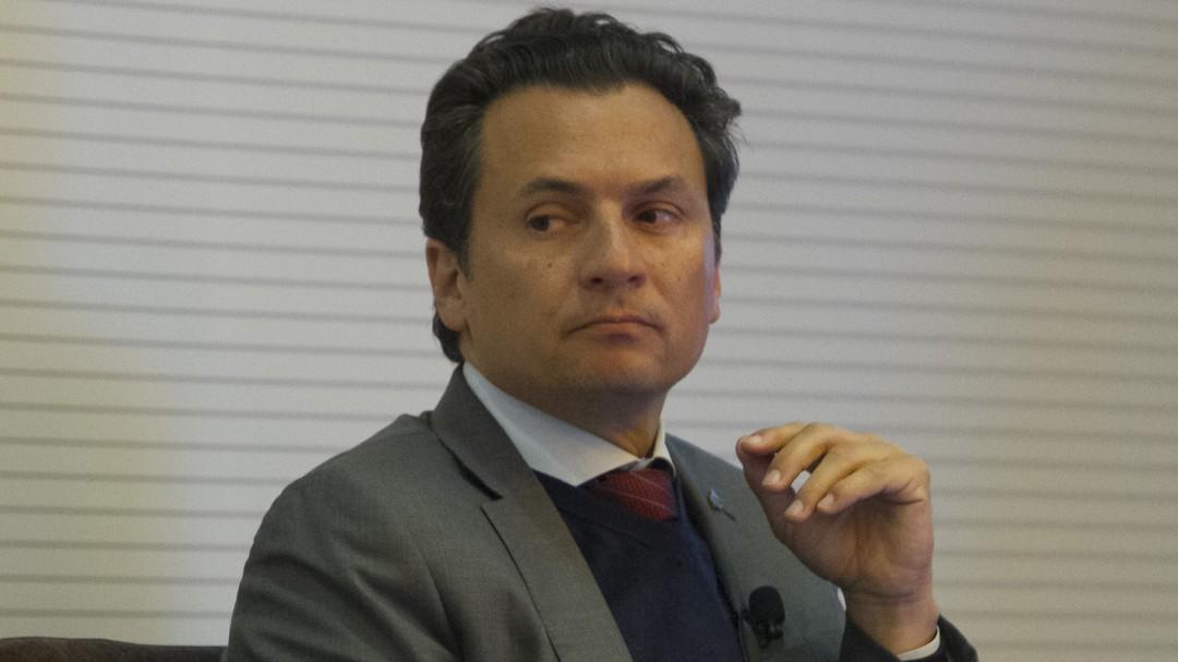 A parte de Odebrecht, tres casos más contra Lozoya: Santiago Nieto
