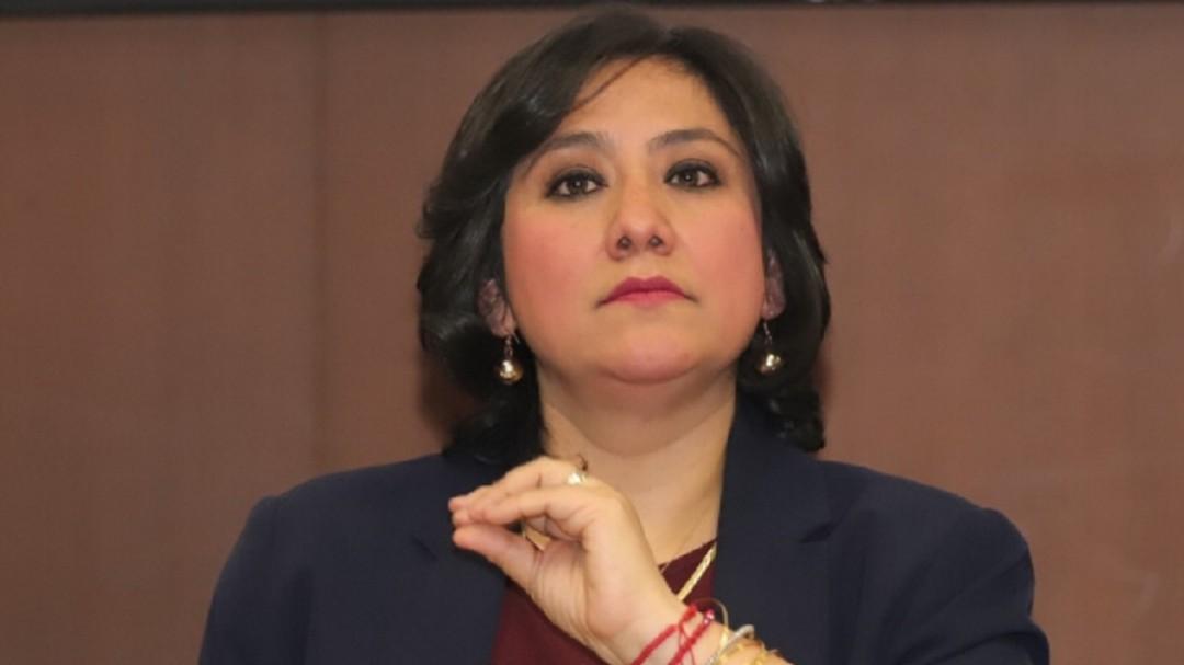 Difícil que Lozoya hubiera actuado sin informar a su jefe: Irma E. Sandoval