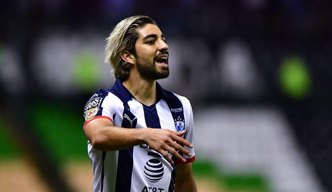 Rodolfo Pizarro explicó su ida a la MLS