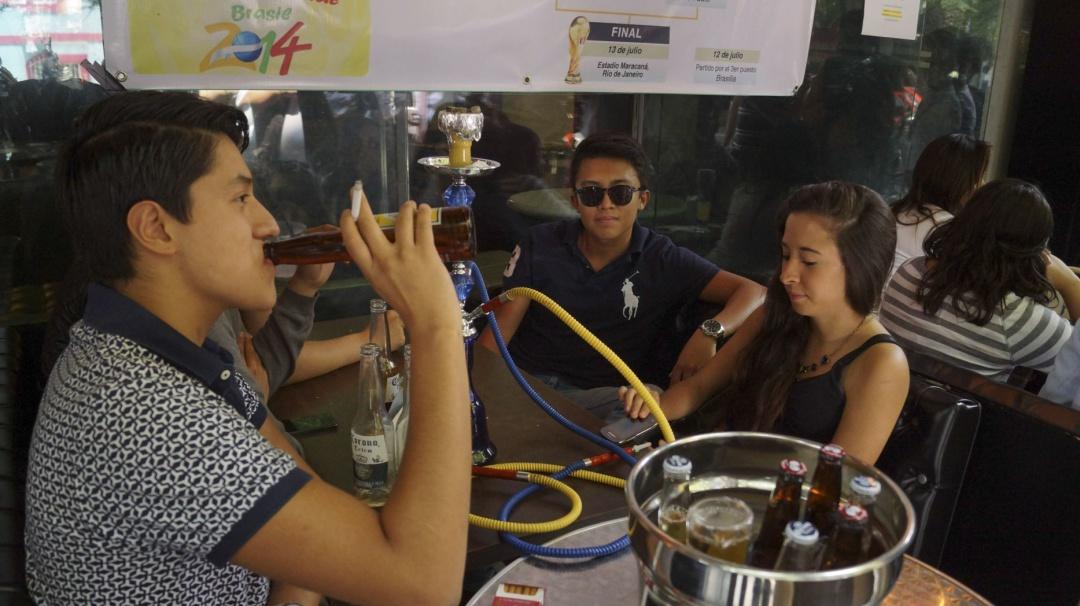 Cierran bares en la CDMX por inseguridad