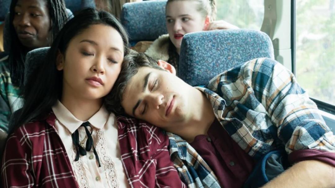 De Película W: A todos lo chicos: P.D. todavia te quiero