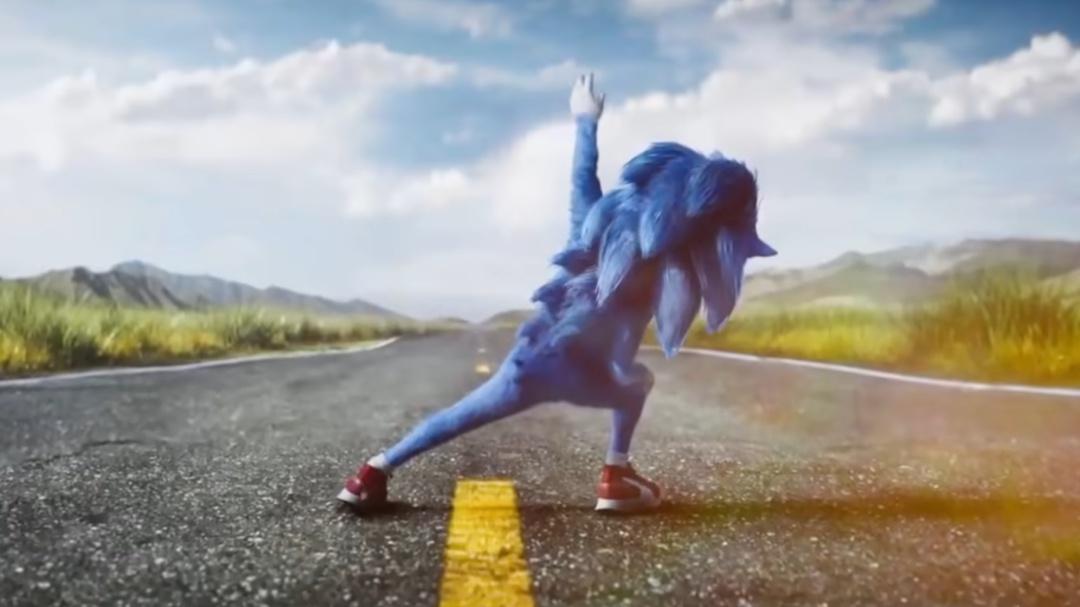 De Película W: Sonic