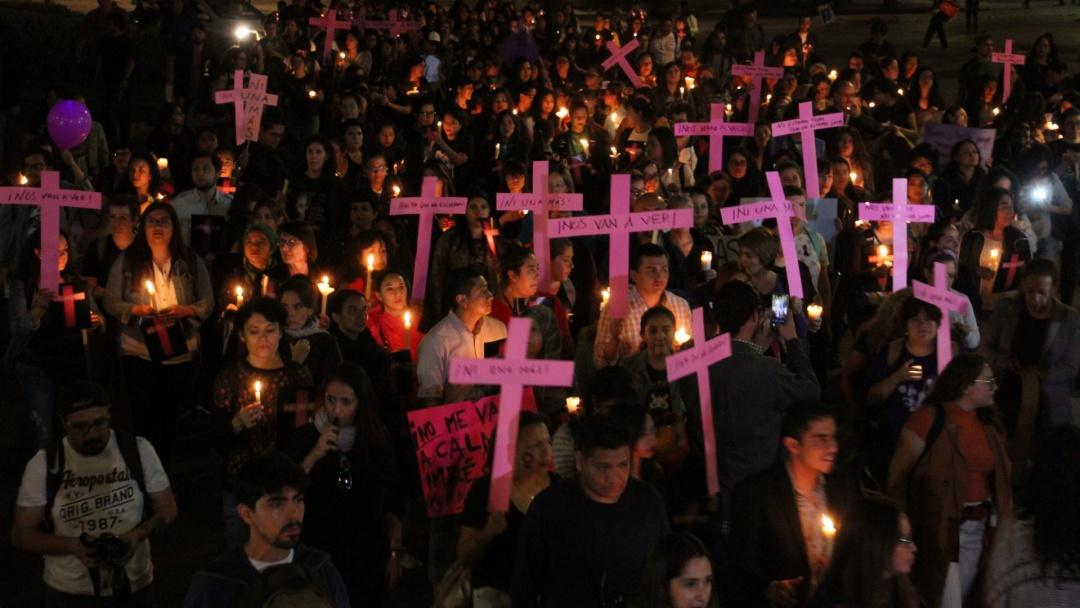 Lo que hace que crezca el feminicidio es la impunidad: María Salguero