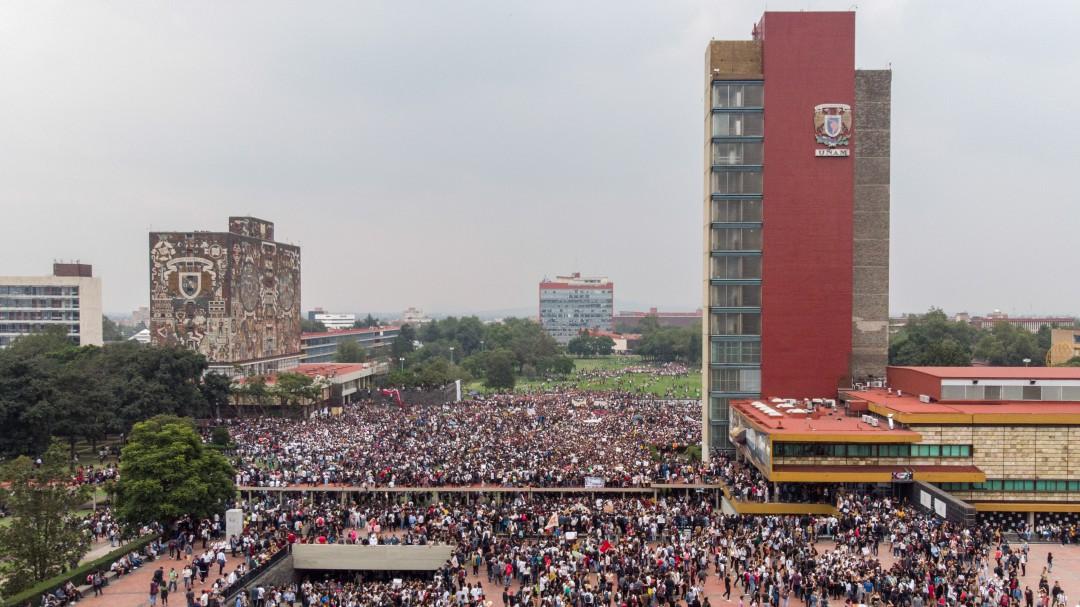 UNAM, la mejor universidad del país: ranking
