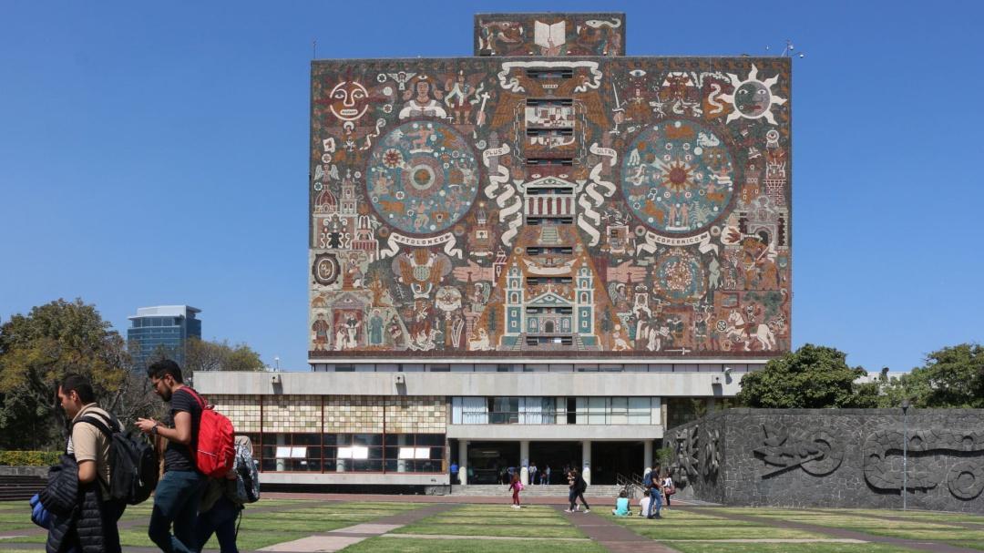 Se deslinda UNAM de documento que involucra al diputado Ramírez Cuéllar
