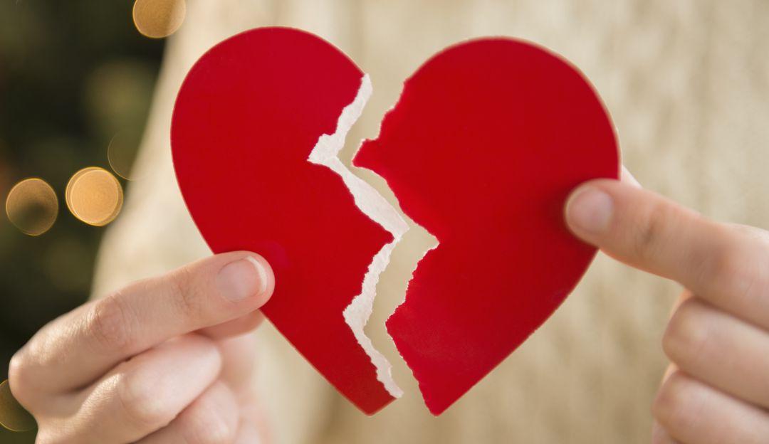 ¿Tienes el corazón roto? Aquí te decimos cómo borrar los recuerdos doloroso