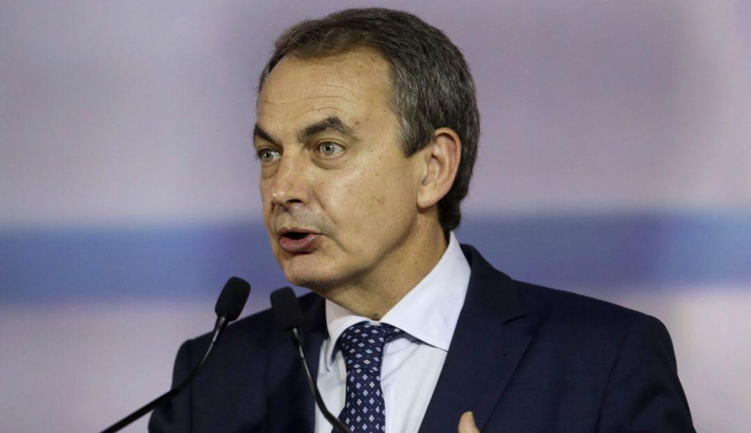 Confíen en la justicia española; Lozoya será extraditado:Rodríguez Zapatero