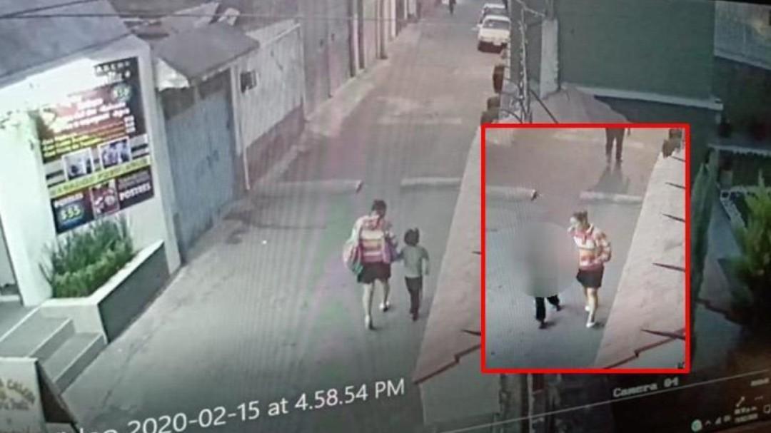 Es un maldito infierno; no nos hicieron caso las autoridades: Tía de Fátima