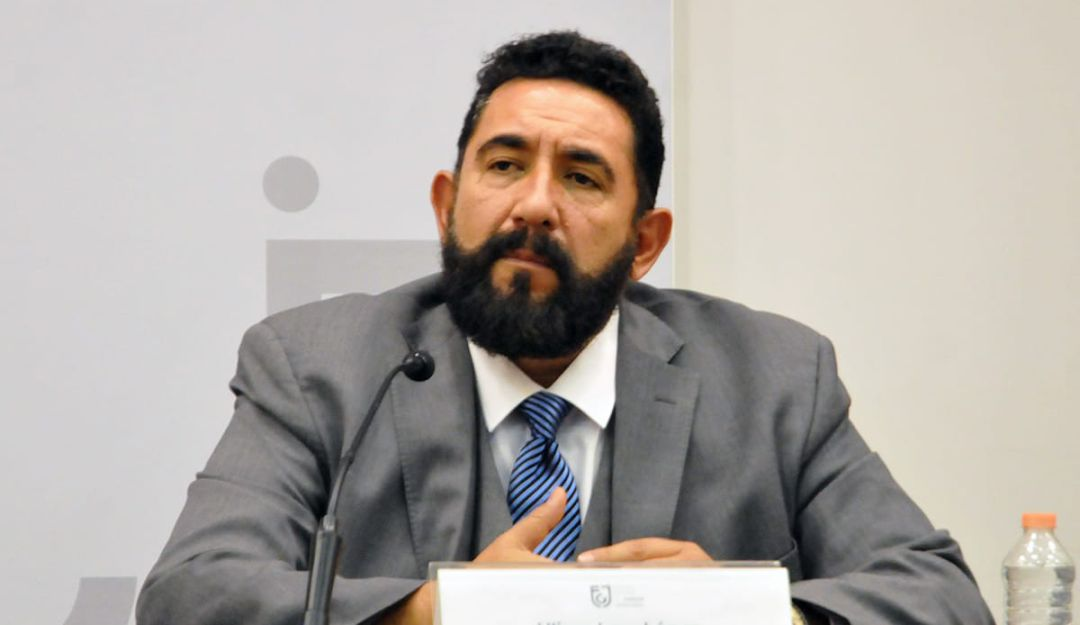 Fiscalía CDMX