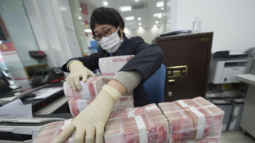 Billetes en China serán destruidos como estrategia contra el Covid-19