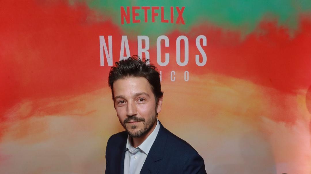 """Linda Cruz nos habla sobre """"Narcos 2"""""""