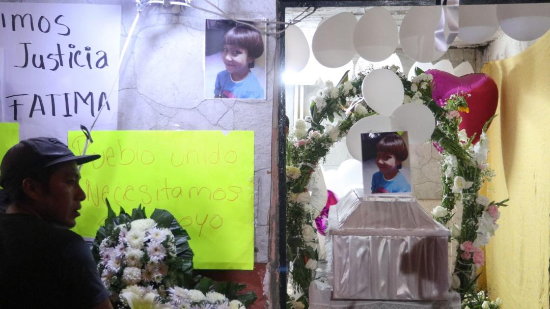 El feminicidio debe elevarse a delito federal: Frida Guerrera