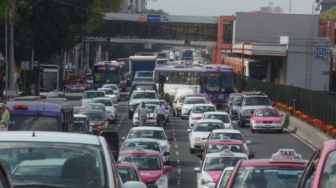 Así funciona la app Mi Taxi, para viajar de forma segura en la CDMX