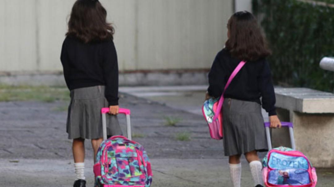 Anuncia Gobierno del Estado estrategia de seguridad en las escuelas