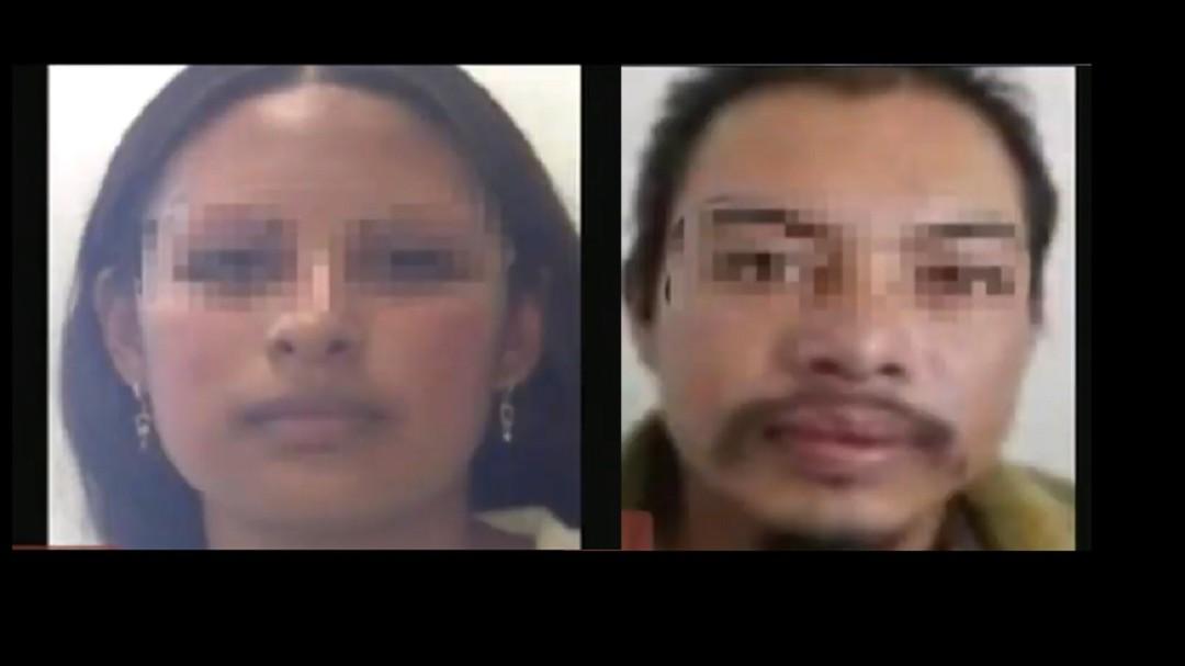 Buscan a pareja por crimen de Fátima
