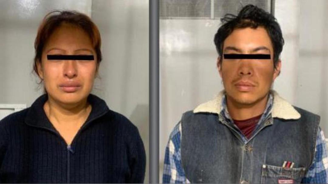 Detenidos confesaron feminicidio de Fátima: Atizapán